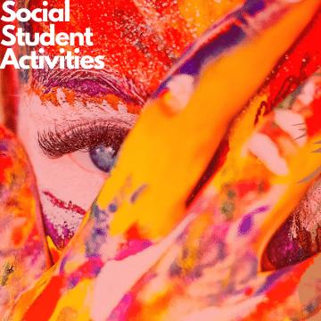 Social student activities