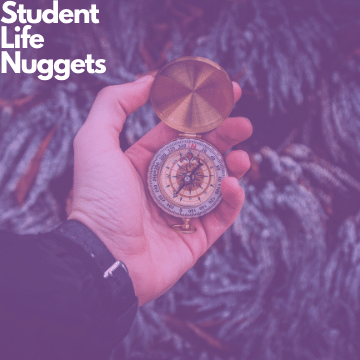 Student life nuggets