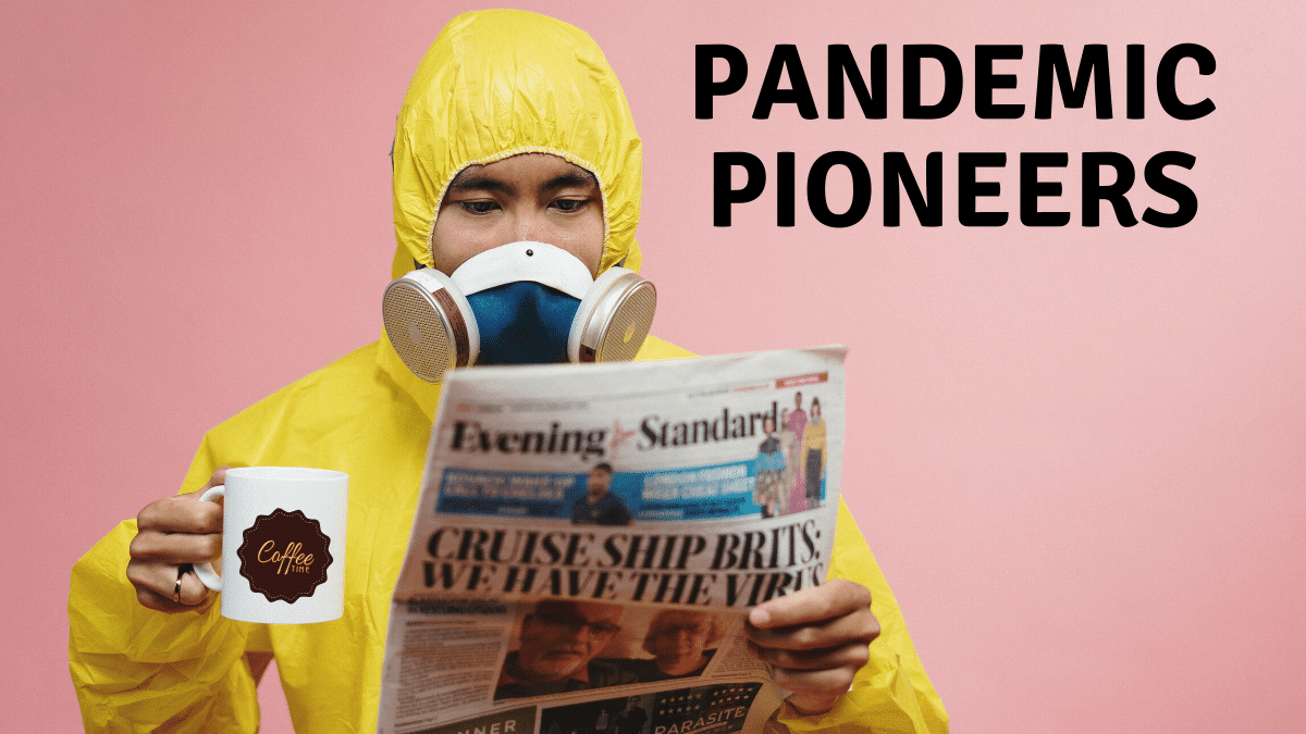 What is Student Life like During a Pandemic?