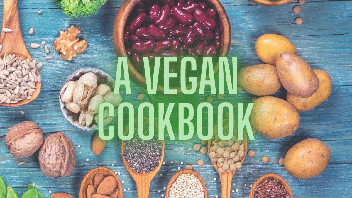 8 Easy Vegan Recipes to Try For Yourself